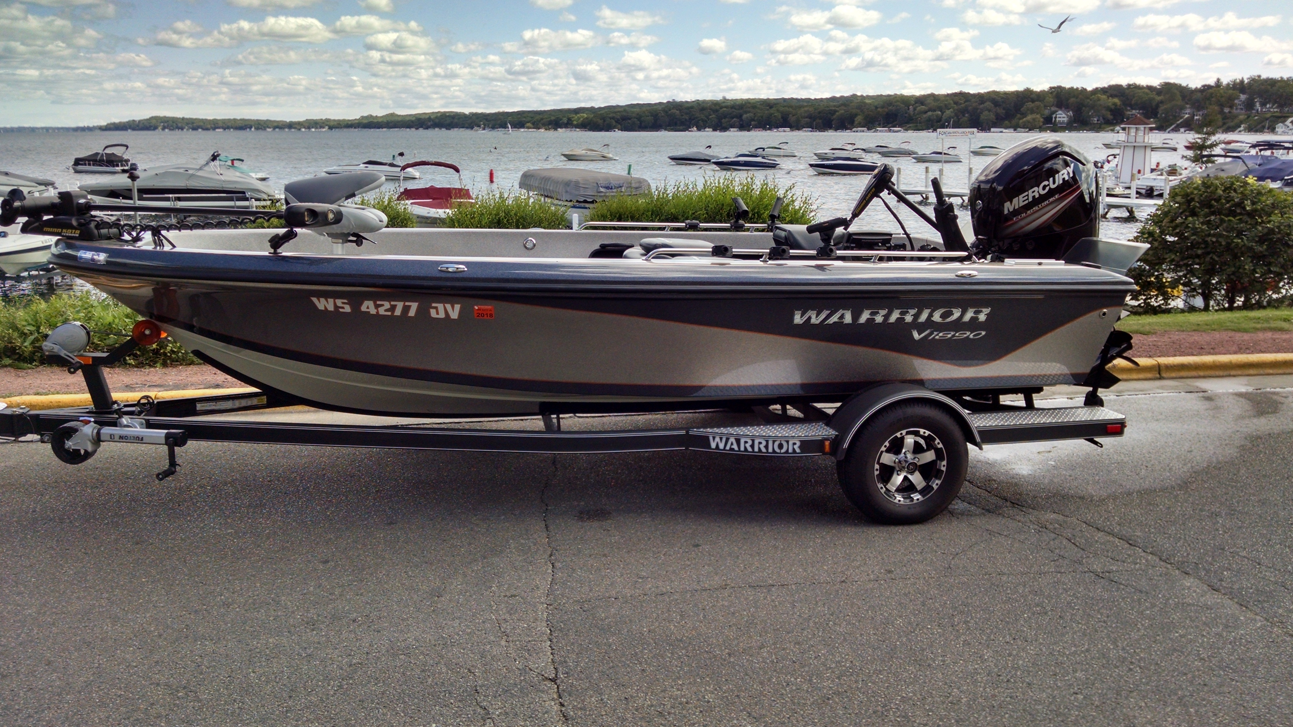 About your trip fishing thrills for Wisconsin fishing license cost